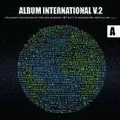 Album International, Vol. 2 (Être Humain) by Various Artists