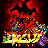 Play & Download The Singles by Edguy | Napster