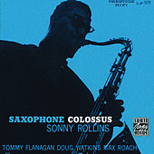 Play & Download Saxophone Colossus by Sonny Rollins | Napster