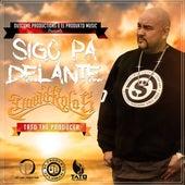Sigo Pa' Delante by David Rolas