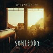 Somebody von Lush & Simon
