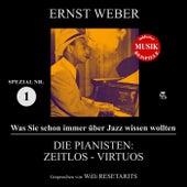 Die Pianisten: Zeitlos - Virtuos (Was Sie schon immer über Jazz wissen wollten - Spezial Nr. 1) by Various Artists