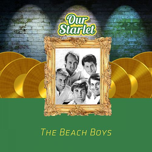 The Beach Boys: