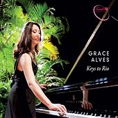 Keys to Rio by Grace Alves