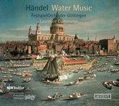 Handel: Water Music & Concerto grosso