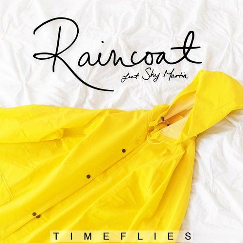 Raincoat (feat. Shy Martin) de Timeflies