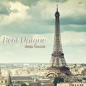 Beat Unique Deep House, Vol. 1 by Various Artists