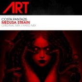 Medusa Strain by Costa Pantazis