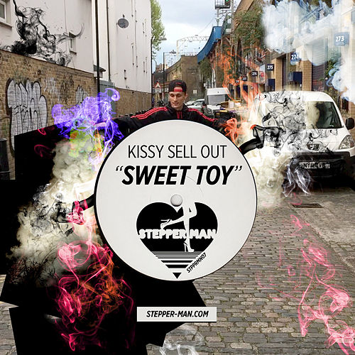 Sweet Toy by Kissy Sell Out