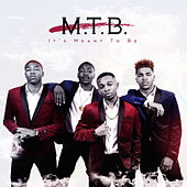 It's Meant To Be by M.T.B.