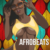 Afrobeats by Various Artists