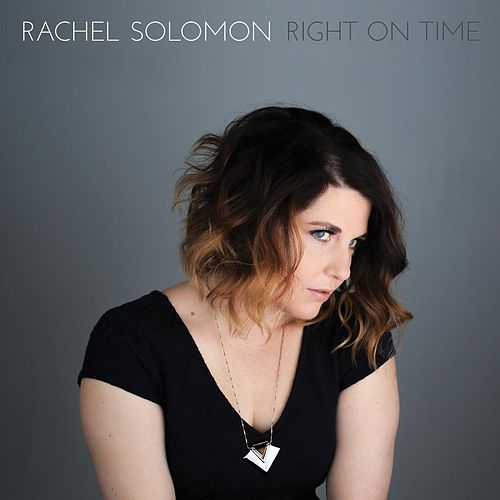 Right on Time by Rachel Solomon
