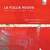 La follia nuova by Antonio García Jorge