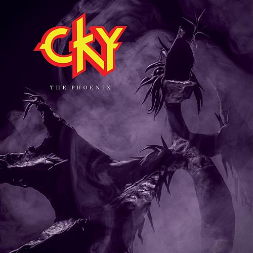 The Phoenix by CKY