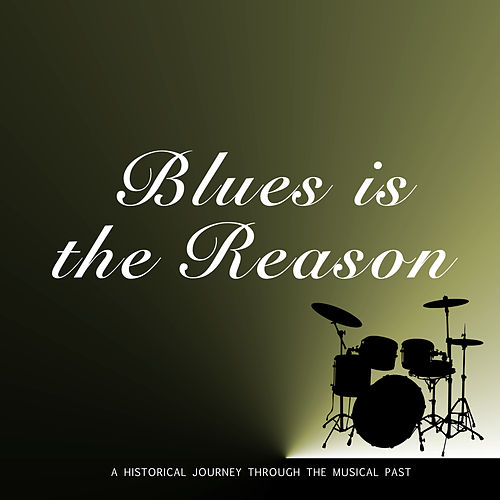 Blues is the Reason by Blossom Dearie
