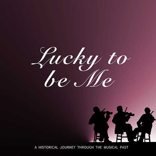 Lucky to be Me de Blossom Dearie