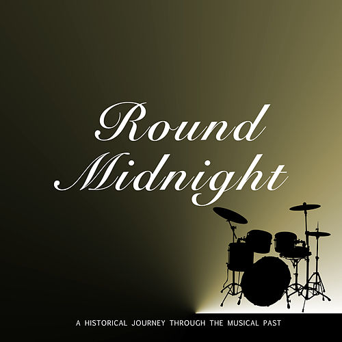 Round Midnight von Art Blakey
