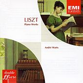 Andre Watts - Liszt Piano Works by Franz Liszt