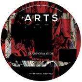 Diaspora by Emmanuel