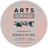 Installations by Emmanuel
