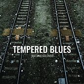 Tempered Blues by Massimo Colombo