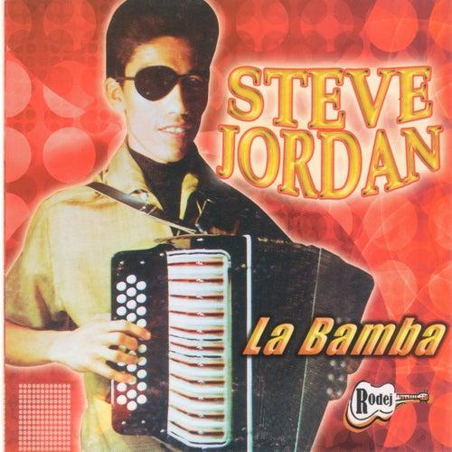 La Bamba by Steve Jordan