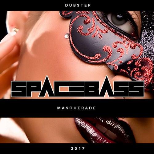 Masquerade by Dj E.s.s.