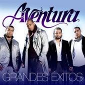 Grandes Exitos by Aventura