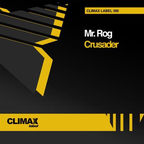 Crusader by Mr.Rog