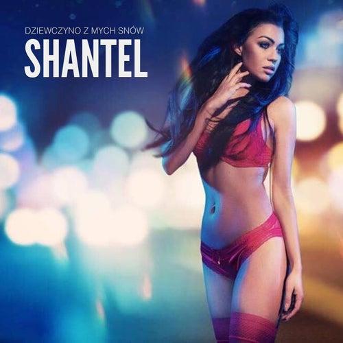 Dziewczyno Z Mych Snów by Shantel