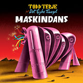 Maskindans by Todd Terje