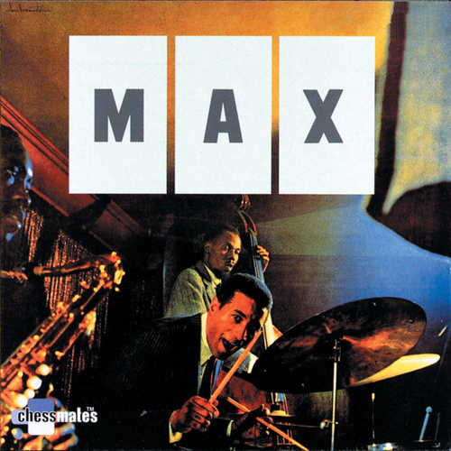 Max by Max Roach