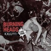 Live KXLU 1998 by Burning Heads
