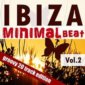 IBIZA Minimal Beat Vol.2 (Groovy 20 track edition) by Various Artists
