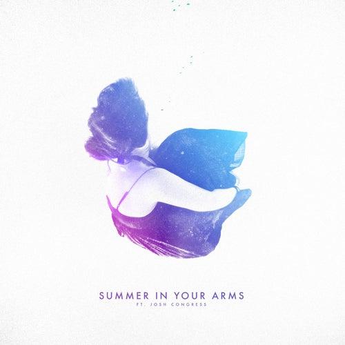 Summer in Your Arms (feat. Josh Congress) de Jackal