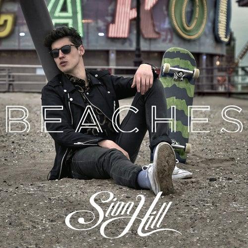 Beaches von Sion Hill