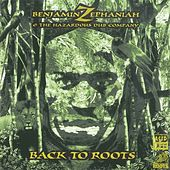 Back To Roots by Benjamin Zephaniah