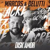 Disk Amor de Marcos & Belutti