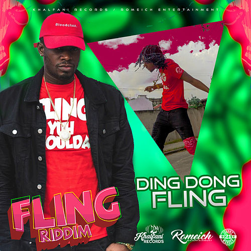 Fling (Yuh Shoulda) by Ding Dong
