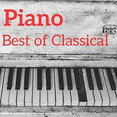 Piano Best of Classical by Various Artists