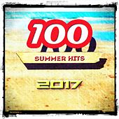 100 Summer Hits 2017 by Various Artists