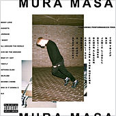 All Around The World (Feat. Desiigner) by Mura Masa