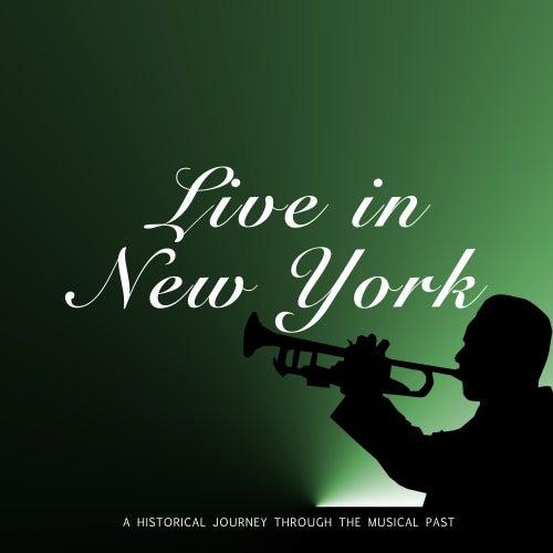 Live in New York von Benny Goodman