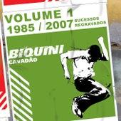 1985/2007 Sucessos Regravados, Vol. 1 by Biquini Cavadão