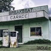 Breakbeat Garage, Vol. 2 by Various Artists