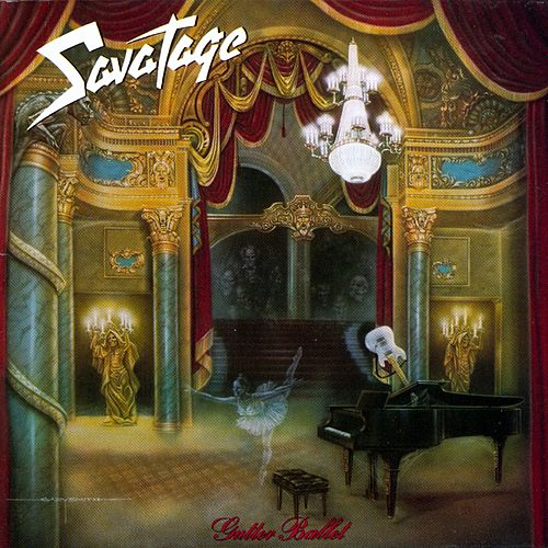 Play & Download Gutter Ballet by Savatage | Napster