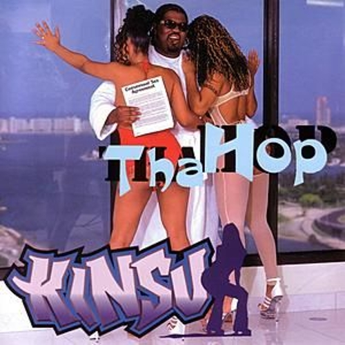 Play & Download Tha Hop by Kinsu | Napster