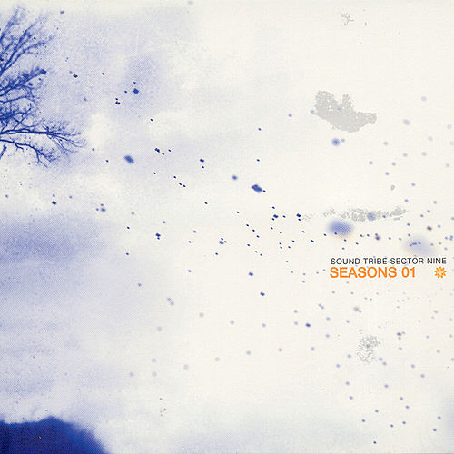 Seasons 01 by STS9 (Sound Tribe Sector 9)