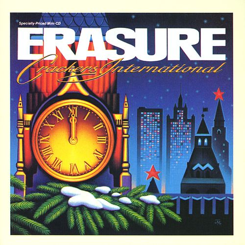 Play & Download Crackers International by Erasure | Napster