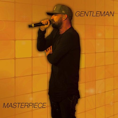 Gentleman: Masterpiece (Deluxe Version) by Gentleman